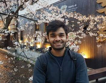 Chitwan Sharma is a Fifth-Year BA LLB, NLSIU student