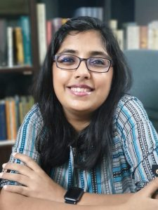 Dr. Aparna Chandra