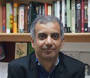 Dr Mrinal Sathish