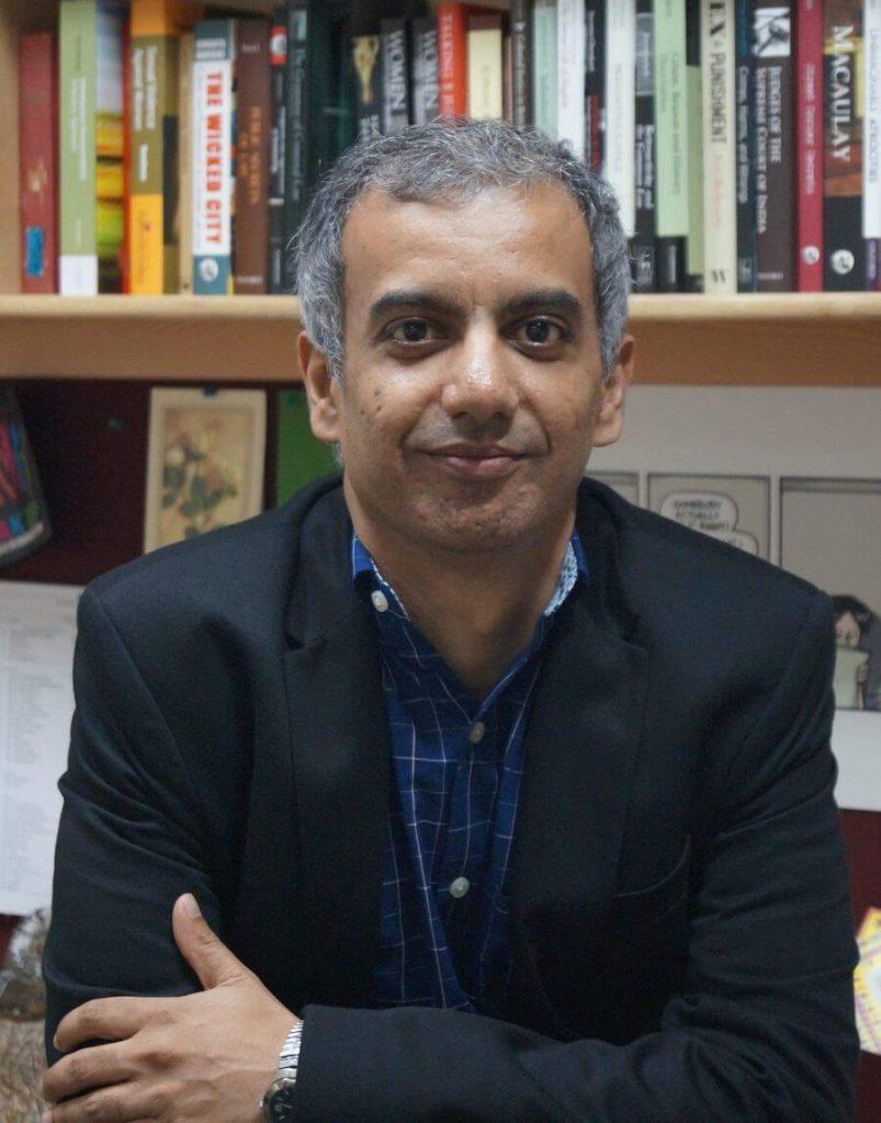 Dr. Mrinal Satish