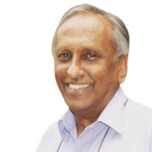 Prof. Babu Mathew