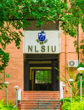 We're upgrading our courses, making the campus Covid-ready, says NLSIU's Sudhir Krishnaswamy