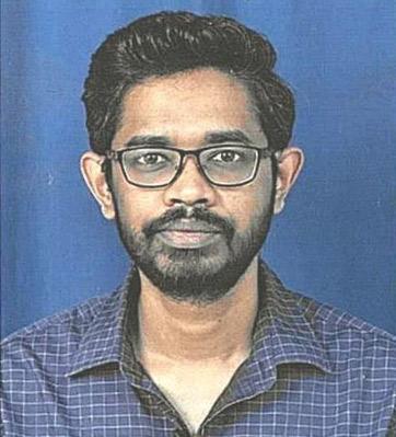 Rahul Choragudi