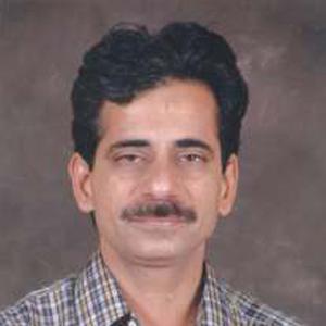 MK Ramesh