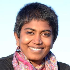 Rashmi Venkatesan