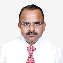 SV Joga Rao