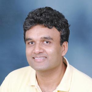 Nanda Kishore